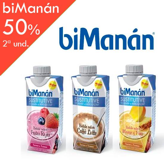 Promoción Bimanan