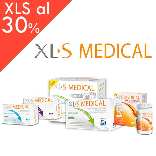 XSL medical al 50%