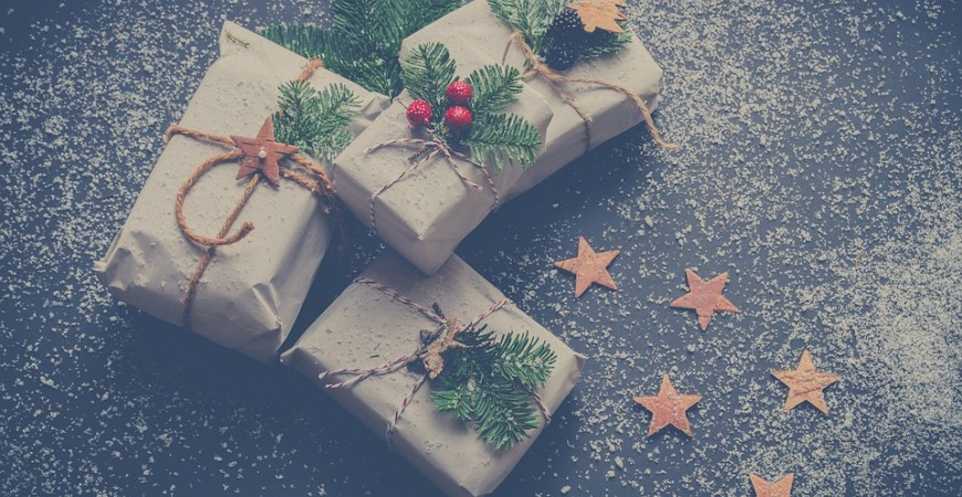 Encuentra los regalos de Navidad en la farmacia