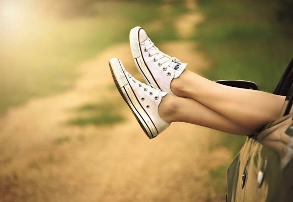 Verano...Calor y piernas hinchadas